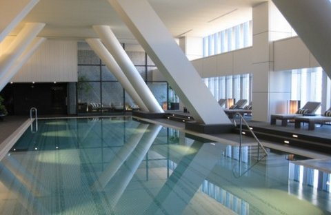 The Capitol Hotel Tokyu - Pool