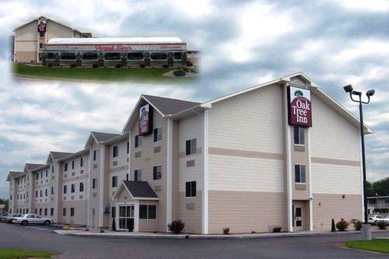 Oak Tree Inn - Fremont, NE