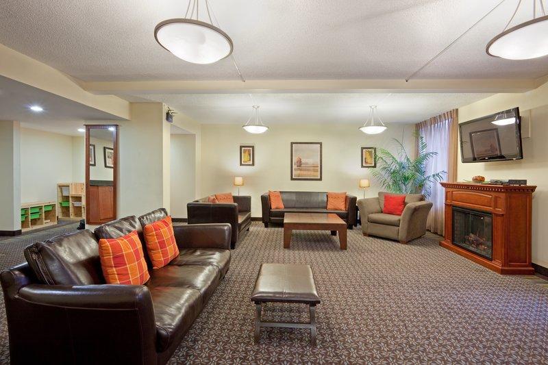 Candlewood Suites Montreal Centre-Ville Övrigt