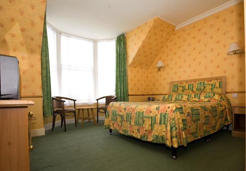 Kilmarnock Arms Hotel Billede af værelser