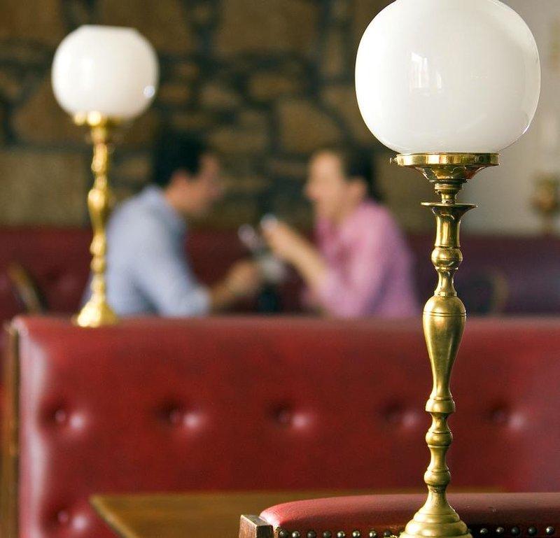 Kilmarnock Arms Hotel Bar/lounge