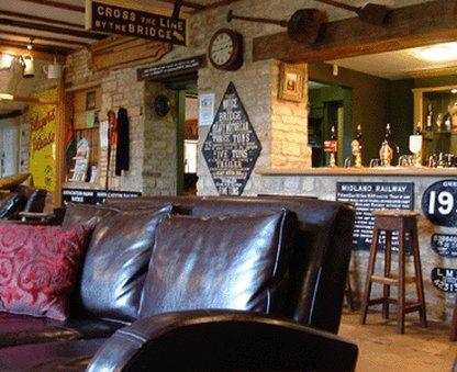 White Hart Inn - Bar