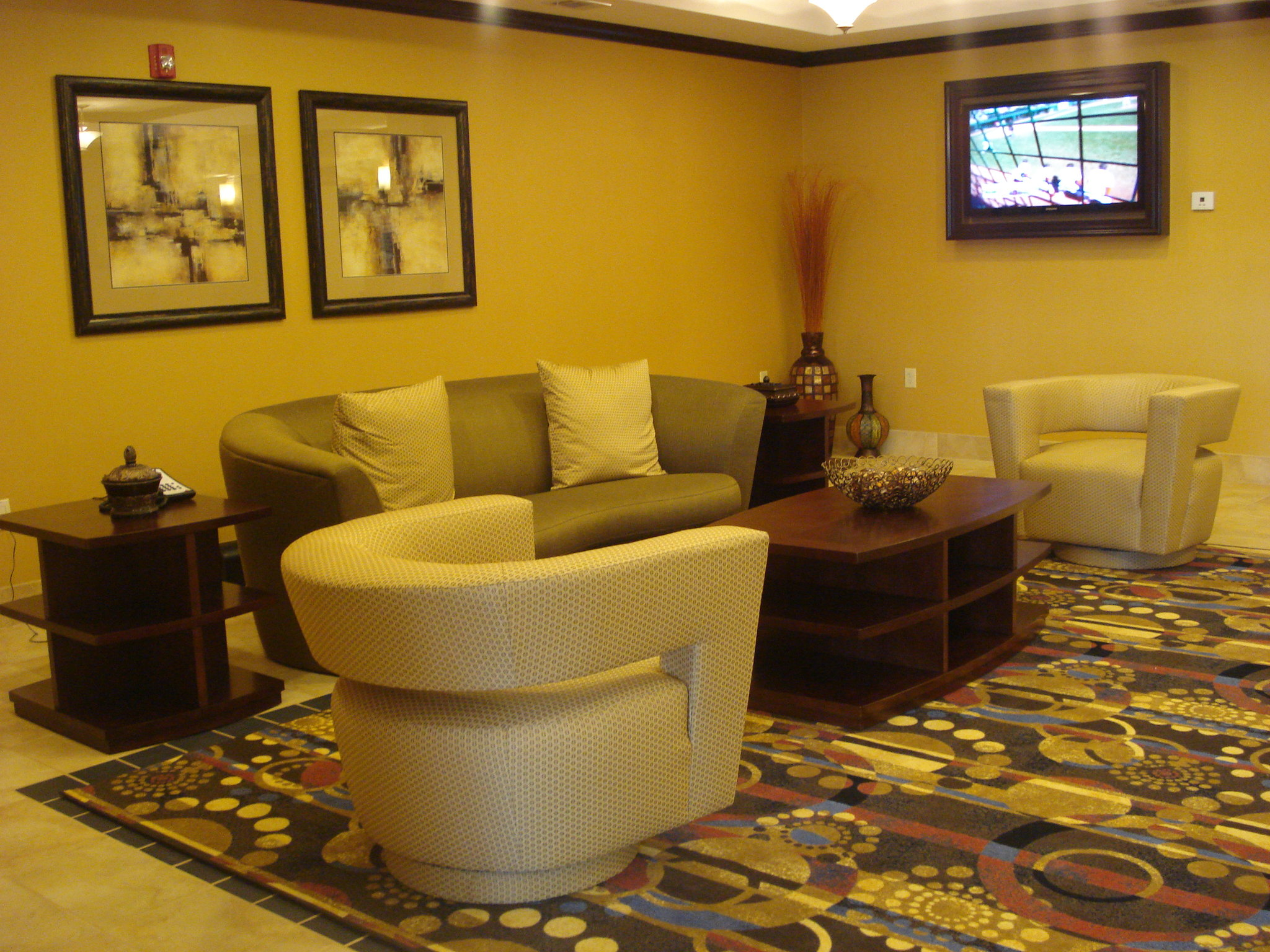 Holiday Inn Express Hotel & Suites GEORGETOWN