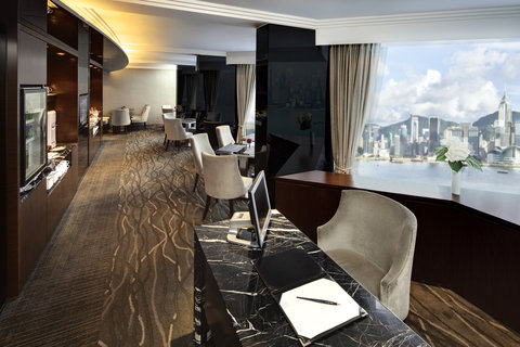 The Kowloon Hotel - Club Longe