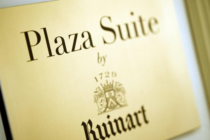 Hotel Le Plaza Suite