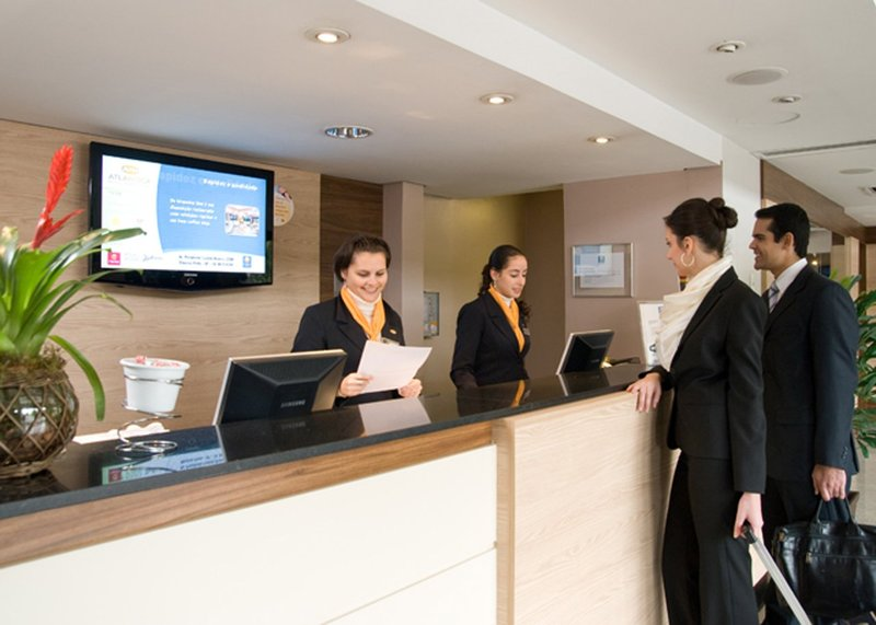 Comfort Inn Centro Administrativo Hala