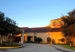 Courtyard by Marriott Hobby Airport