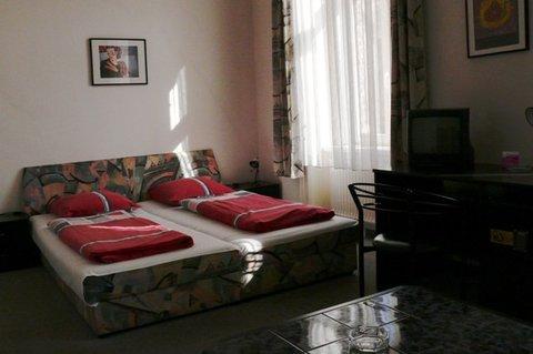Hotel Goldener Baer - Room