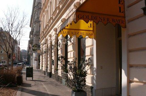 Hotel Goldener Baer - Exterior