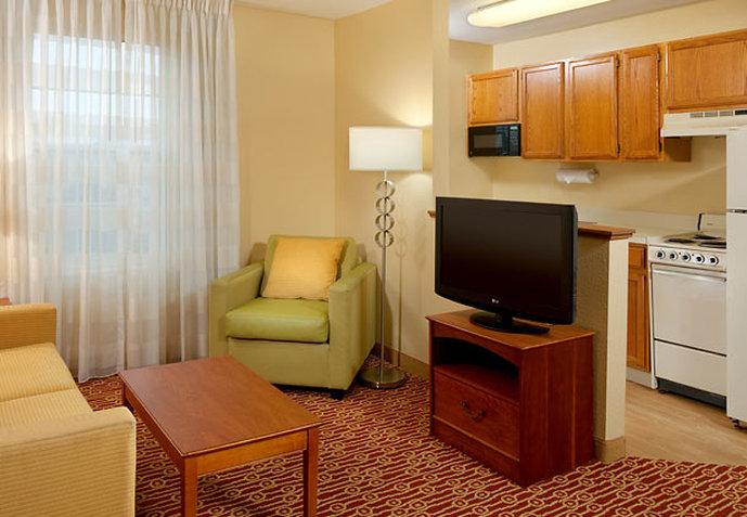 Towneplace Suites - Mount Laurel, NJ