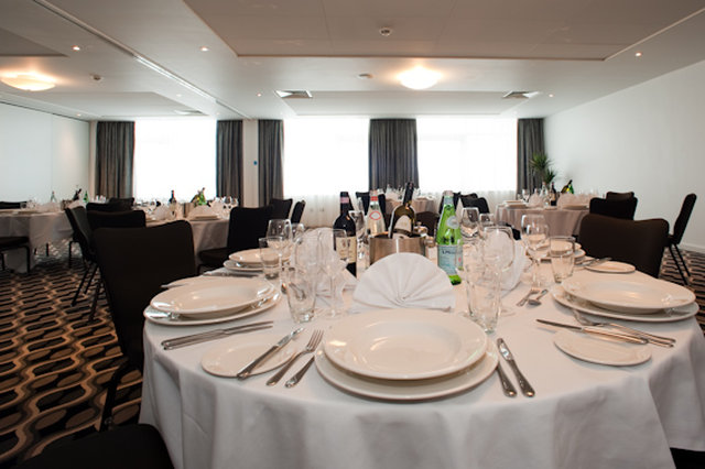 Holiday Inn Derby-Riverlights Toplantı salonu