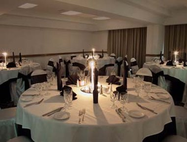 Baymont Inn and Suites Houston- Sam Houston Parkway Konferenciaterem
