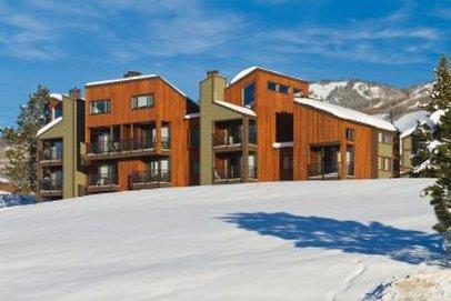 The West Condominiums - Exterior