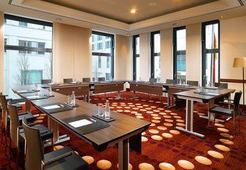Berlin Marriott Hotel - Meeting