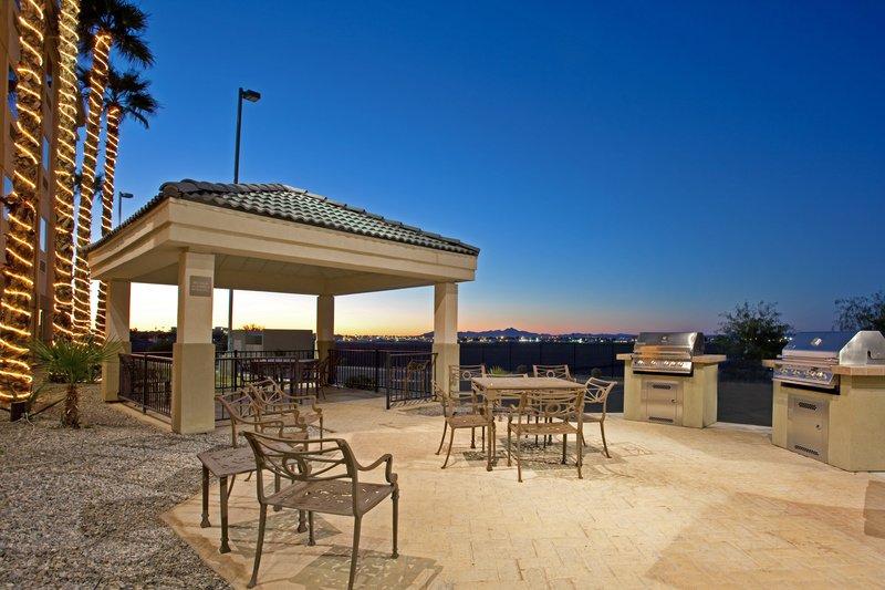 Candlewood Suites YUMA - Yuma, AZ