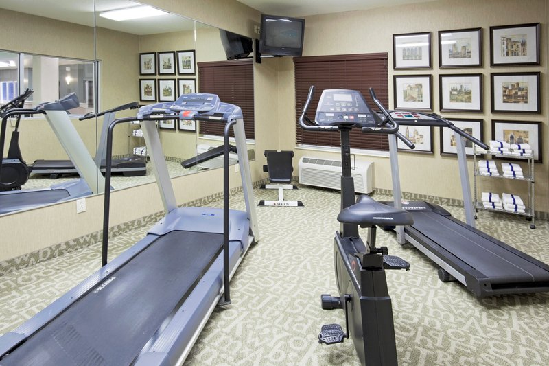 Holiday Inn Express FORT WAYNE-EAST (NEW HAVEN) - New Haven, IN