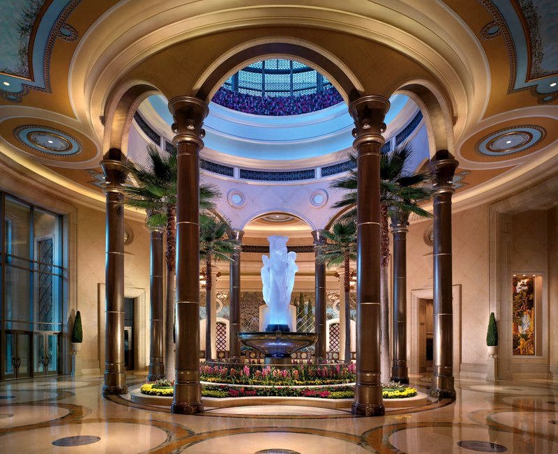 InterContinental Alliance Resorts THE PALAZZO - Las Vegas, NV