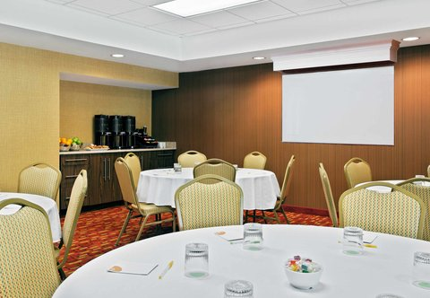 Courtyard By Marriott Athens Hotel - Meeting Room