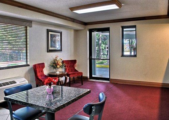 Comfort Inn - Gibsonia, PA