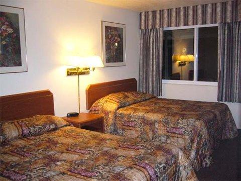 Astoria Rivershore Motel - DD