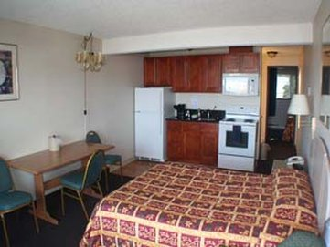Astoria Rivershore Motel - QQKitchen