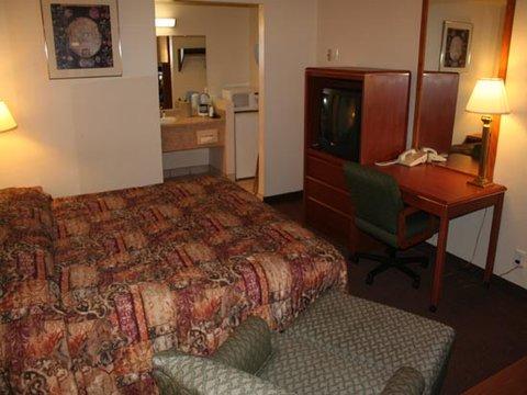 Astoria Rivershore Motel - Q