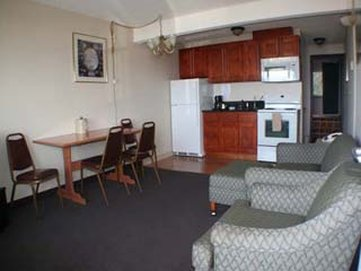 Astoria Rivershore Motel - QKitchen