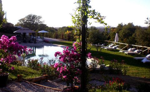 Villa Armena - Swimming Pool