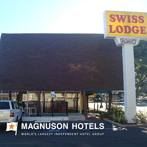 Swiss Lodge Motel