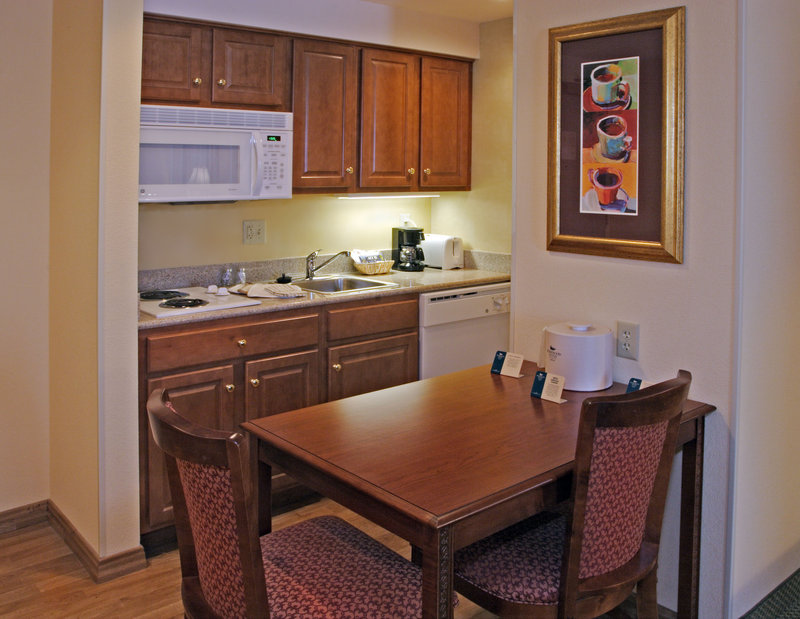 Homewood Suites by Hilton Philadelphia-Valley Forge Vista do quarto