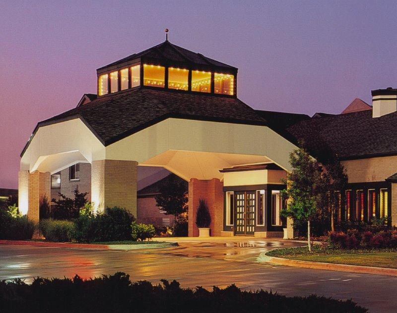 ClubHouse Inn & Suites Hotel Albuquerque - Albuquerque, NM