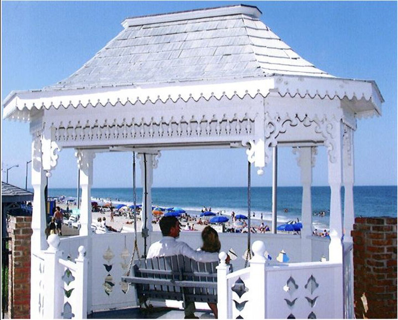 Boardwalk Plaza - Rehoboth Beach, DE