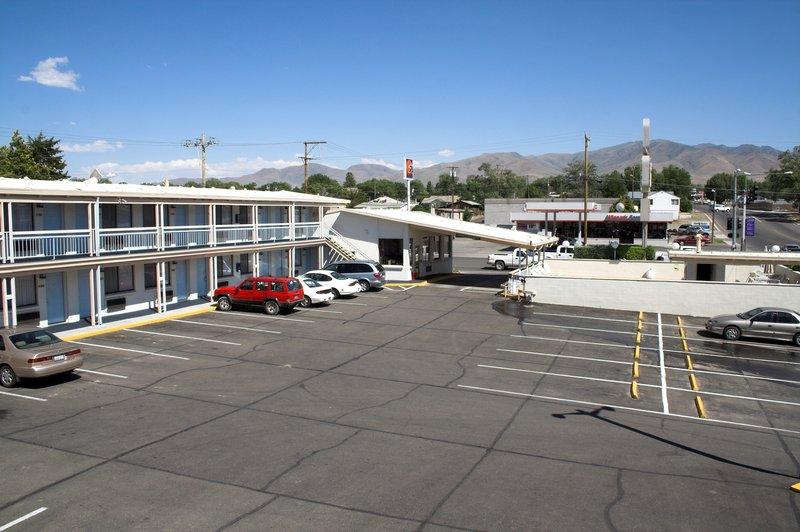 Holiday Motel - Winnemucca, NV