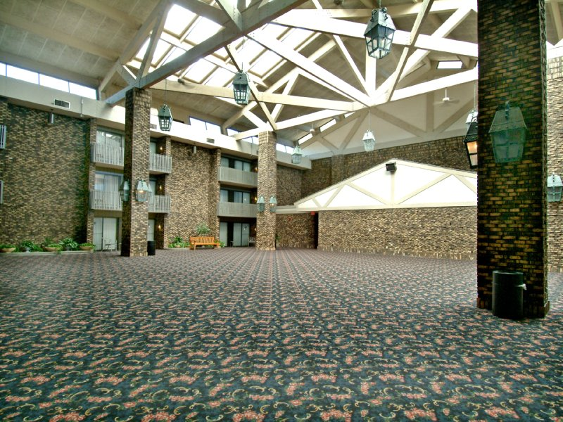 Ramkota Hotel & Conference Center - Bismarck, ND