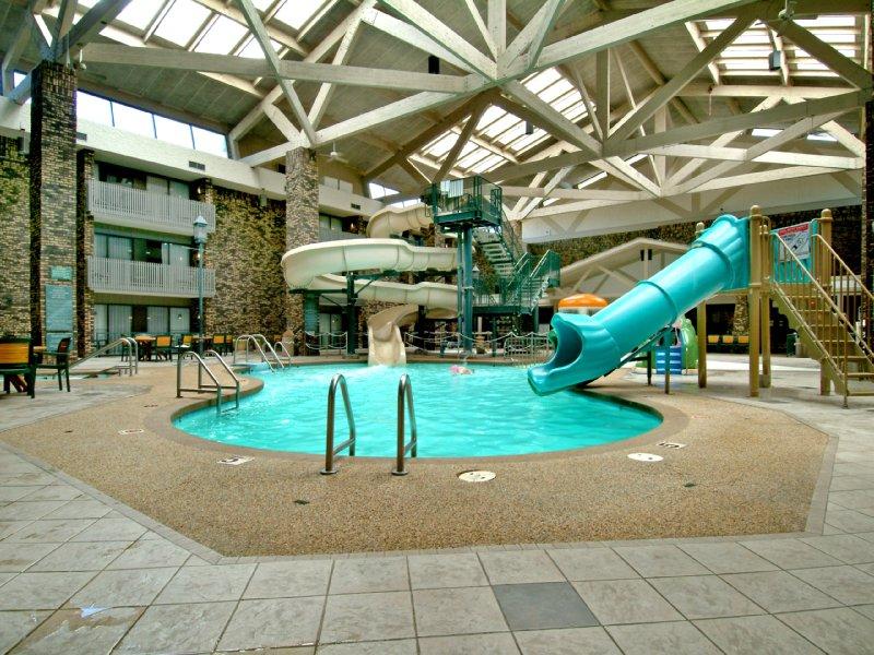 Ramkota Hotel & Conference Center - Bismarck, ND