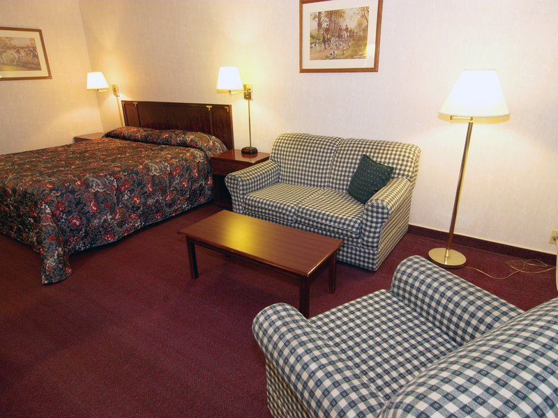 Best Western-Summersville Lake - Summersville, WV