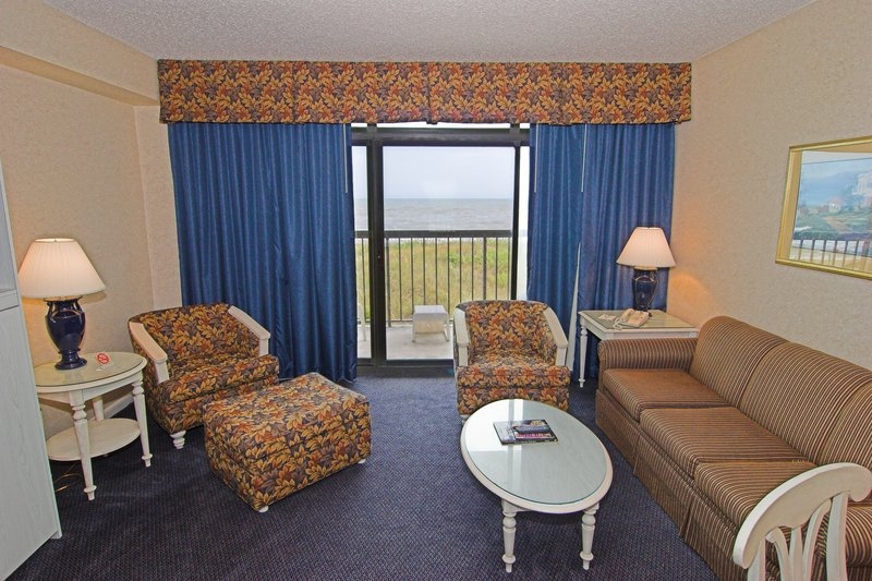 Best Western - Kill Devil Hills, NC