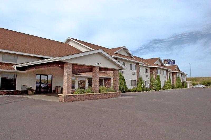 Bay Walk Inn - Superior, WI