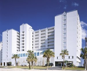 Shore Crest Condo Hotel North Myrtle Beach