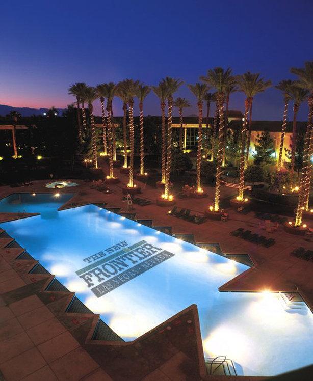 New Frontier Hotel & Casino - Las Vegas, NV