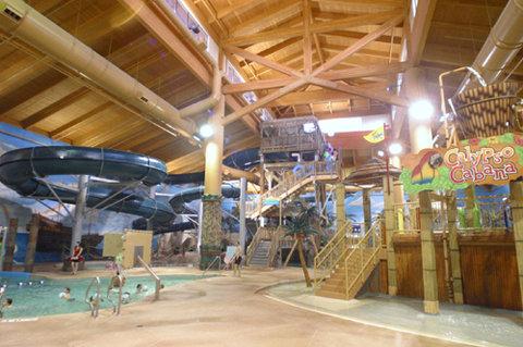 Arrowwood Resort - View