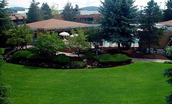 MIRABEAU PARK HOTEL-CONVENTION - Veradale, WA