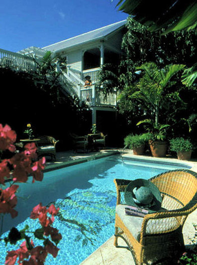 Heron House - Key West, FL