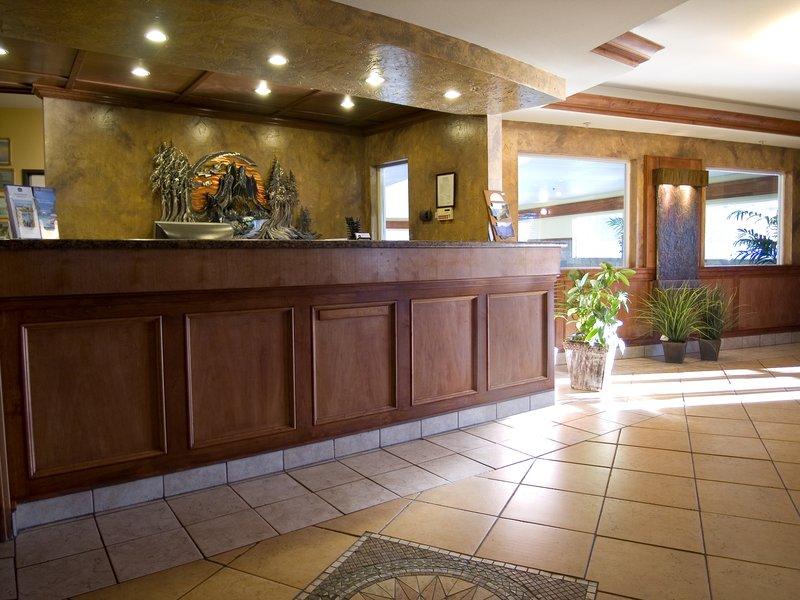 Best Western Plus Ellensburg Hotel - Ellensburg, WA