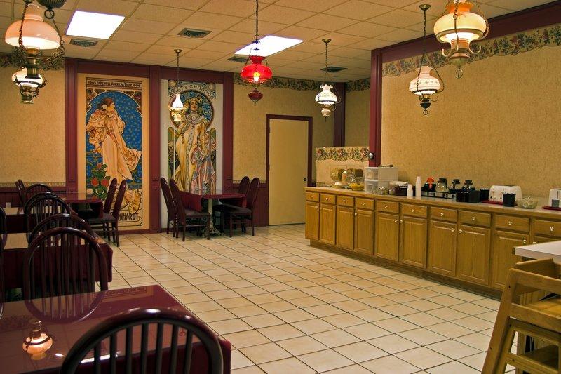 Best Western Mid- America Inn - Salina, KS