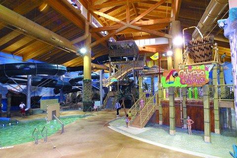 Arrowwood Resort - Cabana