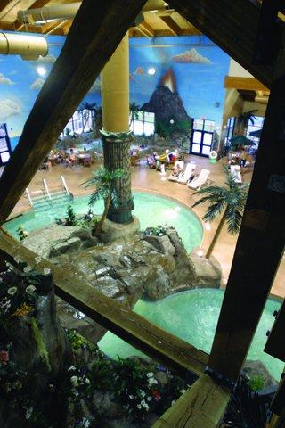 Arrowwood Resort - Diamond View