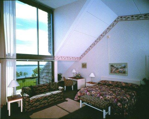 Arrowwood Resort - Guest Room