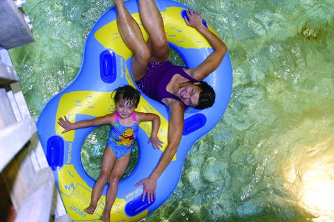 Arrowwood Resort - Lazy River