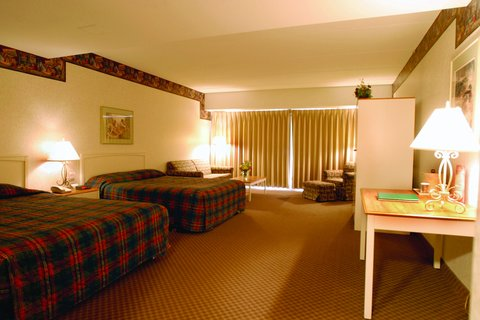 Arrowwood Resort - Room Standard